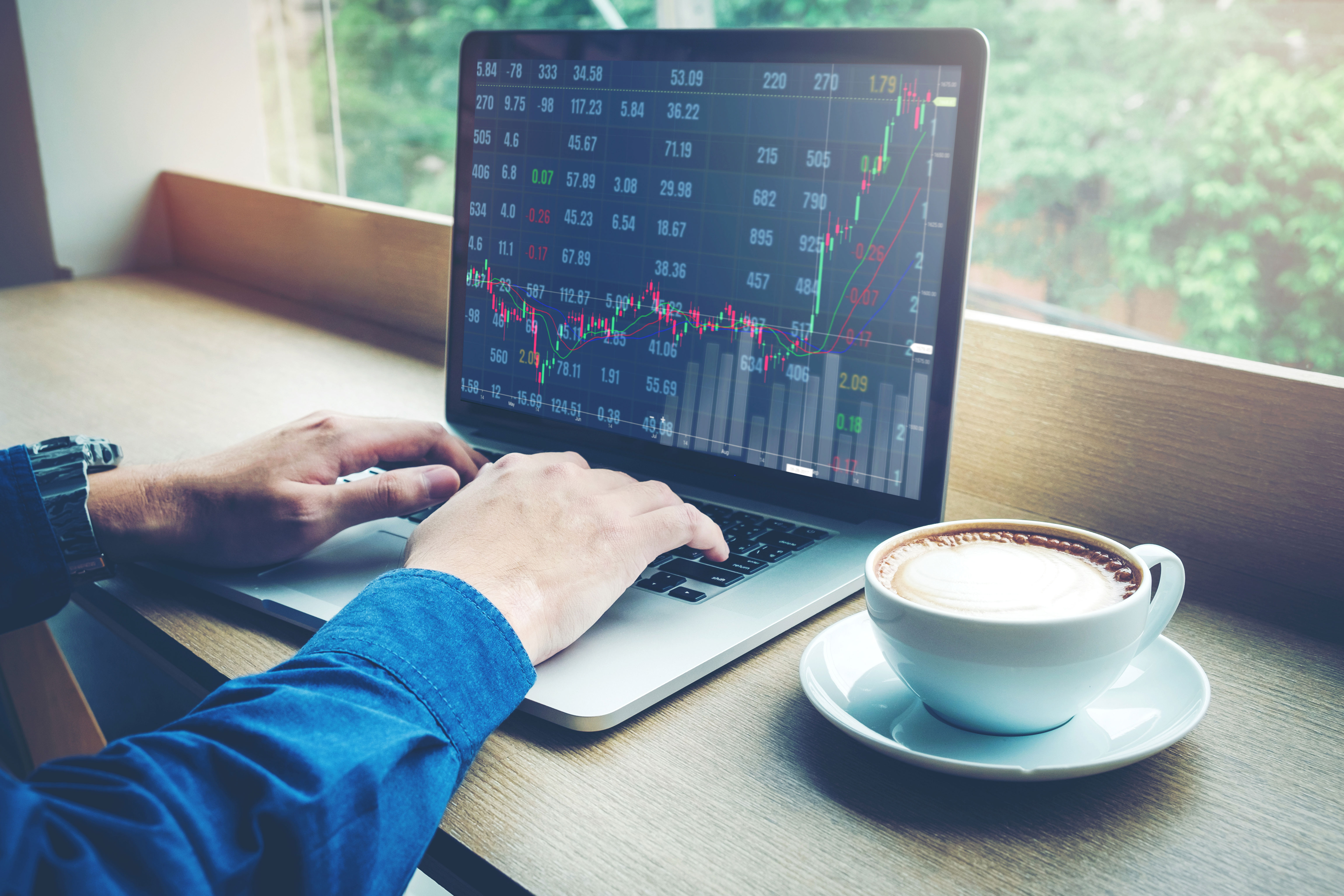 The Right Time to Sell Your Stocks: Advice from a White Plains Financial Advisor
