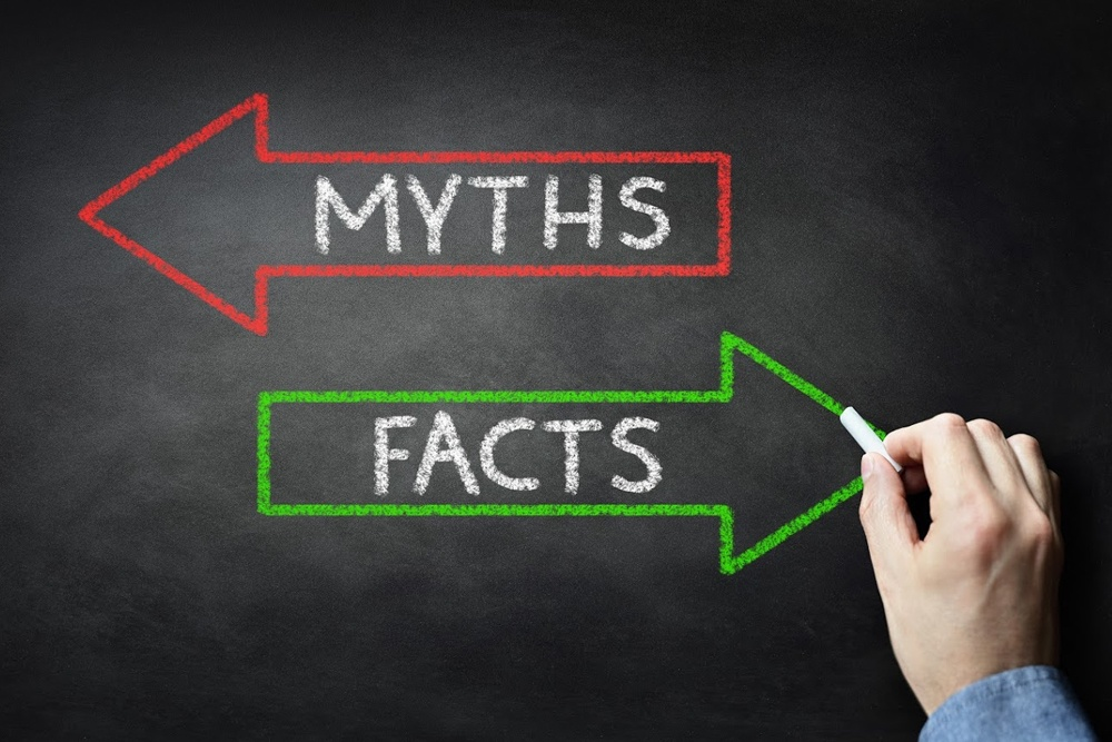 The Great Myth in the Financial Services Industry
